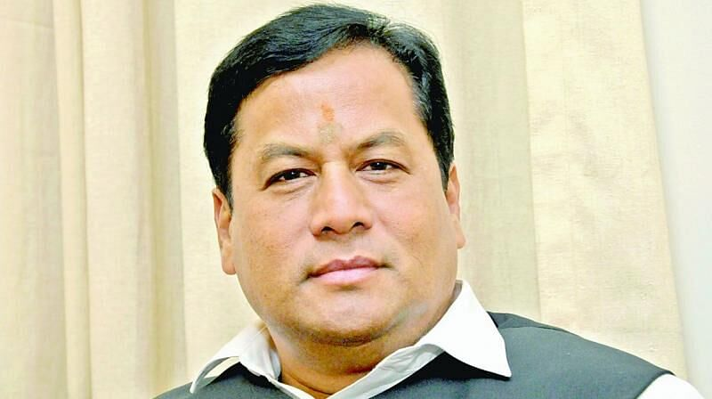 Assam CM Sarbananda Sonowal lauds the media; urges all to work as Team Assam