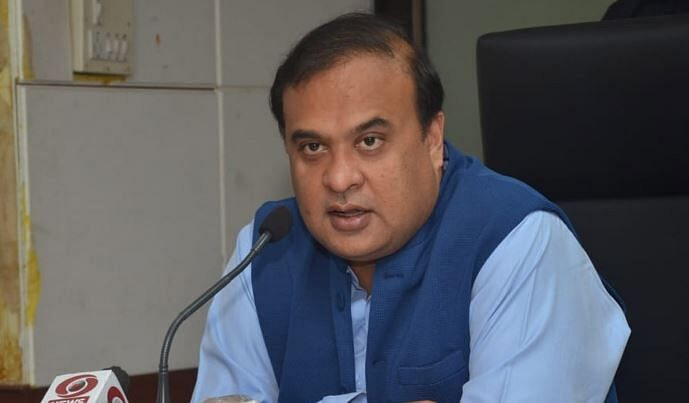 Borders with NE states (except Sikkim) will open from tomorrow.: Himanta Biswa