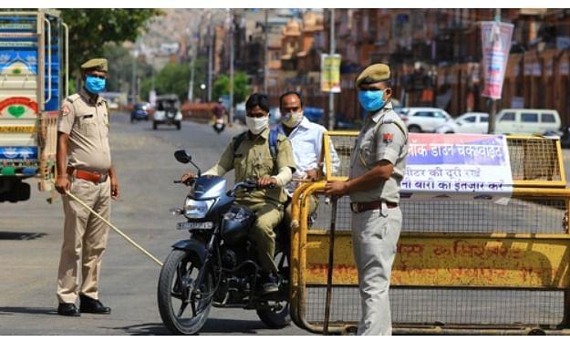 Morigaon DC instructed Jagiroad Police to take action against lockdown violators