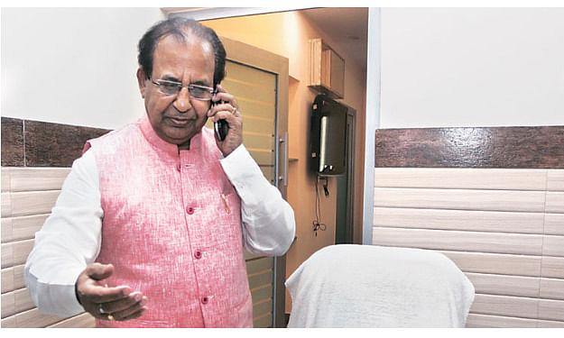 Assam Governor Jagdish Mukhi to review Budget expenditure in BTC