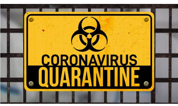 19 discharged from quarantine block primary health centre in Demow