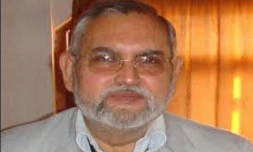 Zafarul Islam