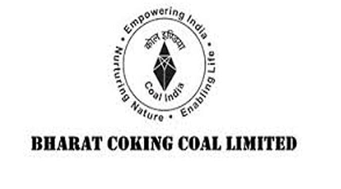 Bharat Coking Coal Limited Recruitment 2020