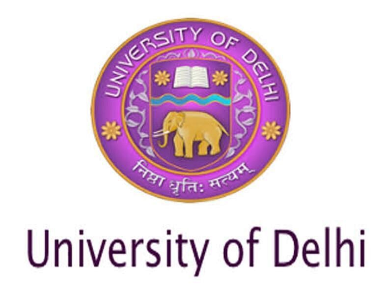 Delhi University jobs 2020 for Guest Faculty