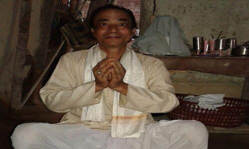 Arup Mahanta