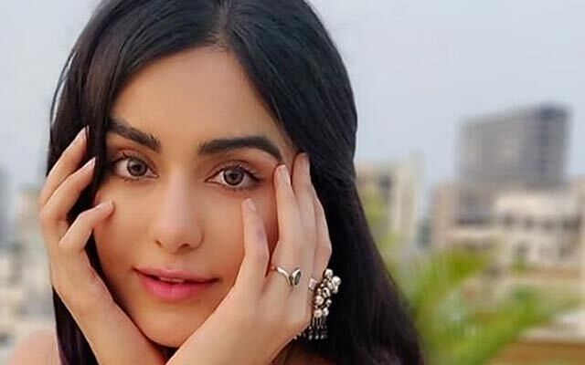 Adah Sharma on casting couch Production of couches exists universally
