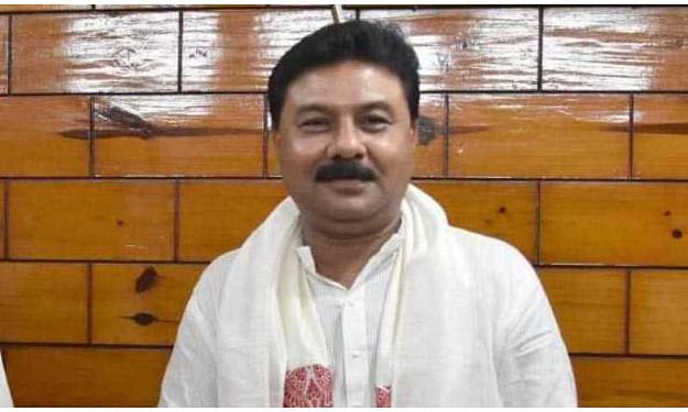Ranjit Das