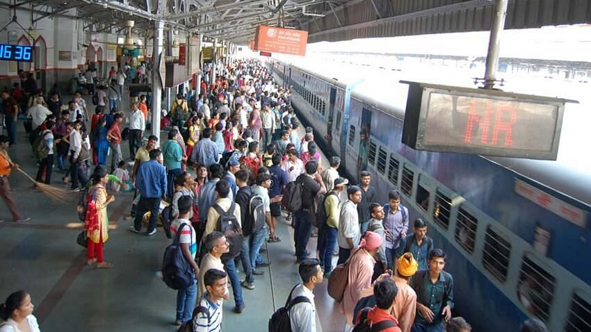 2 Special Passenger Trains Headed for NE India: Heres What You Need to Know