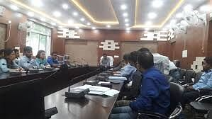 Commercial institutions under North Lakhimpur to engage employee in social distancing