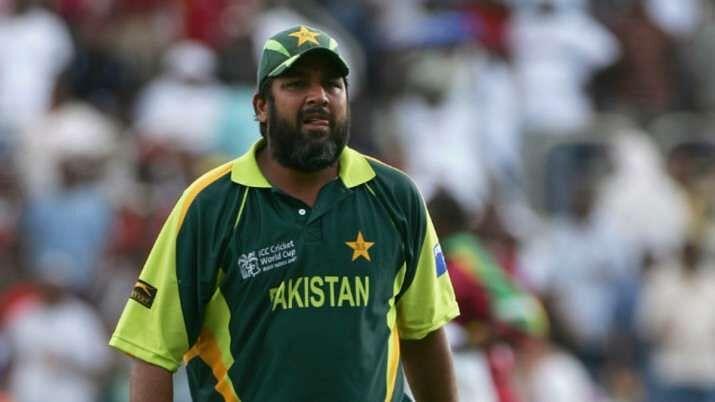 Breaking fellow Pakistani's record never attracted me: Inzamam-ul-haq - Sentinelassam