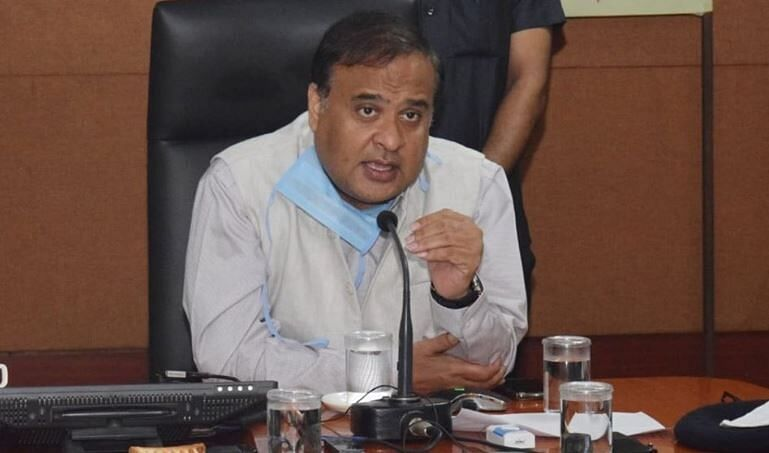 Cachar is Doing Very Good: Himanta Biswa Sarma on COVID-19 Cases