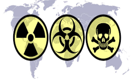 bio-terrorism