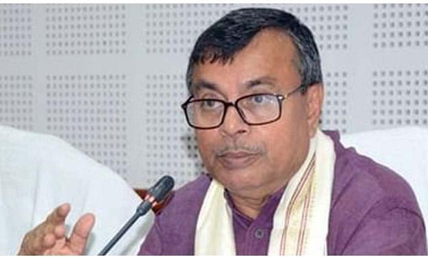 Elementary education in Tripura took a quantum jump Says Ratan Lal Nath