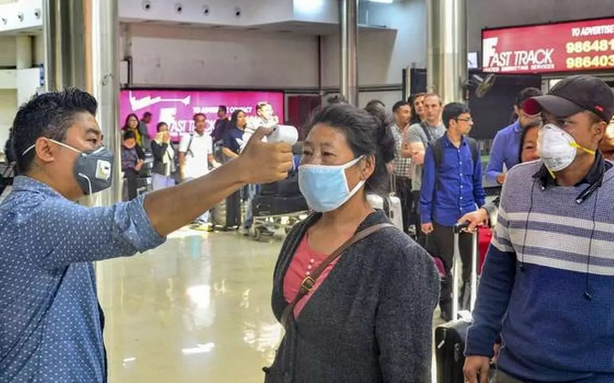 Nagaland Covid-19 Update: 948 Samples Tested, all Negative