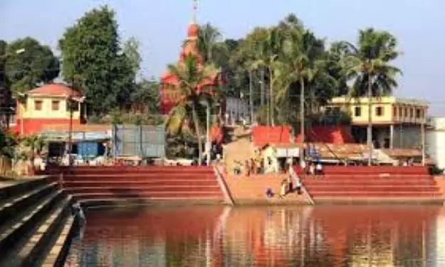 Sundari Temple