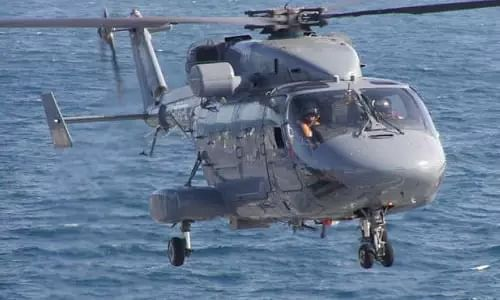 Lack of consensus in MoD grounds Navys acquisition of 111 copters