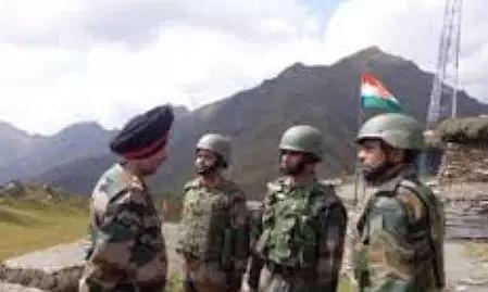 Hizbul Mujahideen plans to attack Kashmir