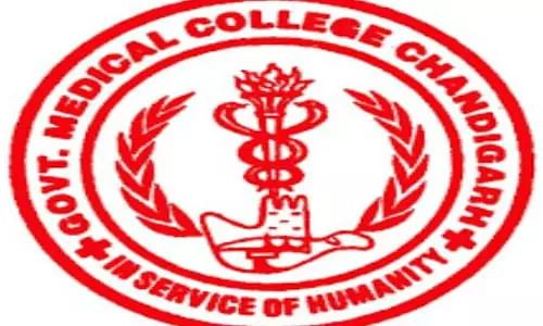 Government Medical College & Hospital, Chandigarh Recruitment 2020