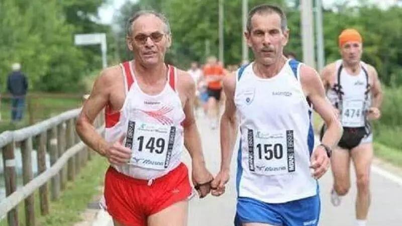 Italian Paralympic marathon runner Carlo Durante passes away