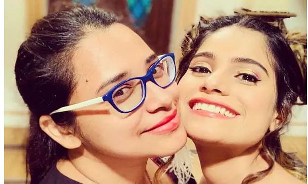 Da Banotra signs Internet sensation Ankita Dave for his next single