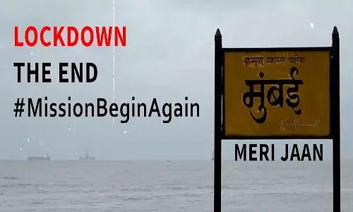 #MissionBeginAgain