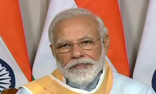 Covid biggest crisis then WWI and WWII  PM Modi