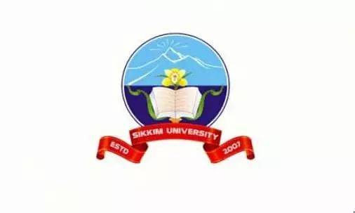 Sikkim University Recruitment 2020 for Project Fellow