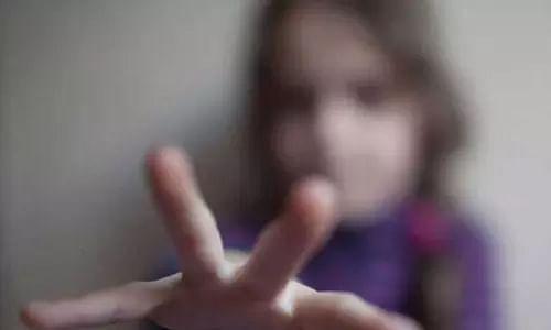 child porn website case CBI raids