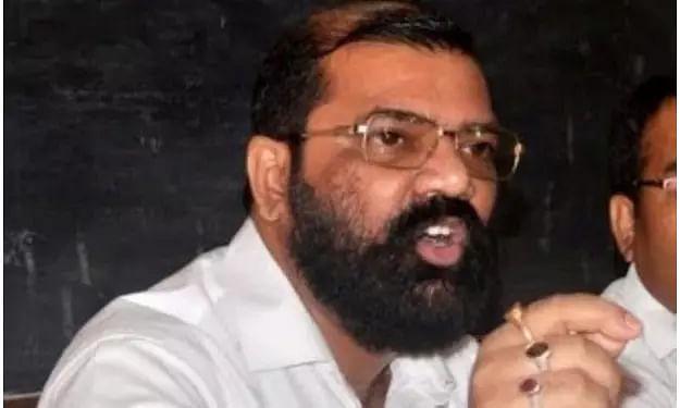 AASU Chief Adviser Samujjal Bhattacharjya