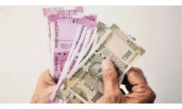 Deen Dayal Divyangjan Pension scheme