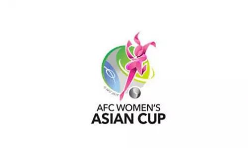 Womens Asian Cup 2022