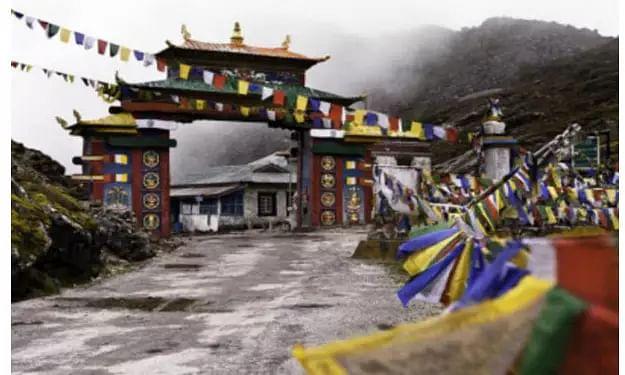 Arunachal government