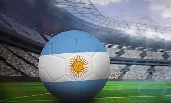Argentina football venue