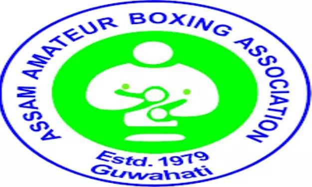 Assam Amateur Boxing Association