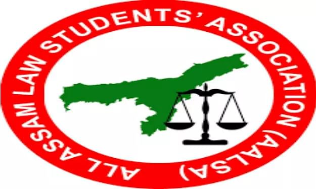All Assam Law Students Association