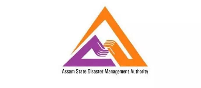 Assam state Disaster Management Authority