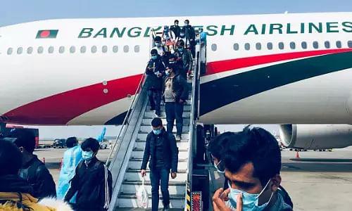 international flight operations bangladesh