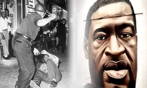 Bail amount of George Floyd murder