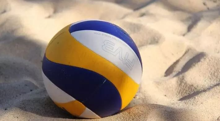 No high-level beach volleyball events before October: FIVB