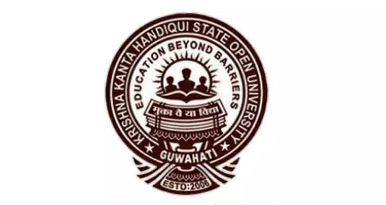 KKHSOU Recruitment 2020 For The Post Of Finance Officer