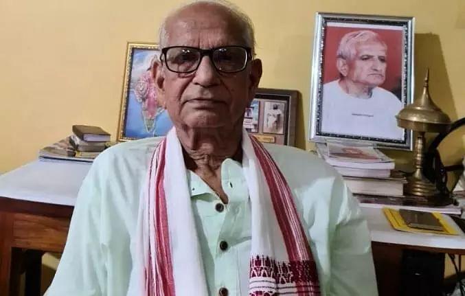 Duttapranta Thengreji