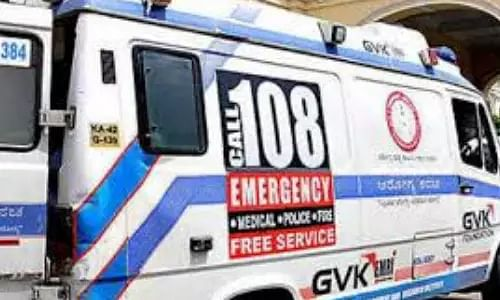 Manipur Government, Covid 19, Ambulance services