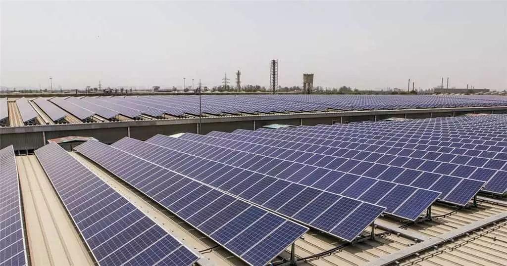 India solar gear imports