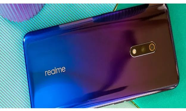 Realme new smartphones launch
