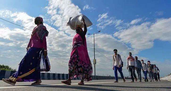 migration workers