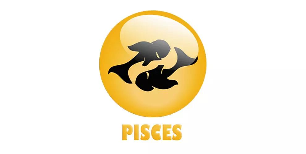 Pisces : (February 19 - March 20)