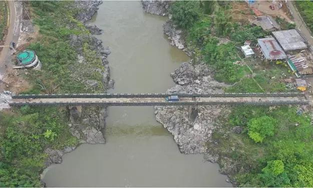 Strategic bridge