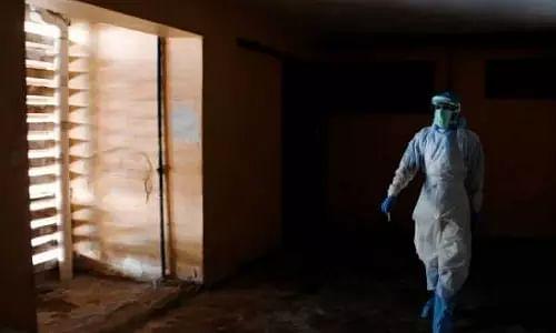 man escapes Dibrugarh quarantine centre