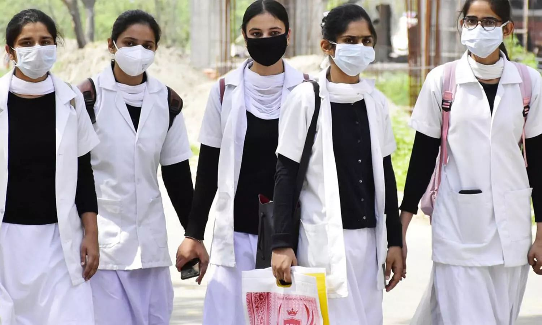 Nurse Covid-19 positive, Maligaon Central Hospital