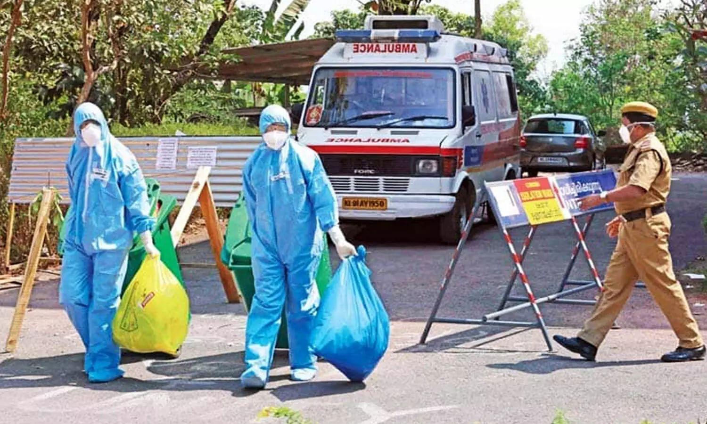 Assam covid-19 death toll